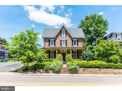 947 E Main Street, Collegeville, PA 19426 - MLS#: 1001936342