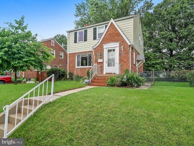 6007 Mannington Avenue, Baltimore, MD 21206 - MLS#: 1001936348