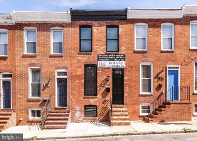 118 Clement Street E, Baltimore, MD 21230 - MLS#: 1001936354