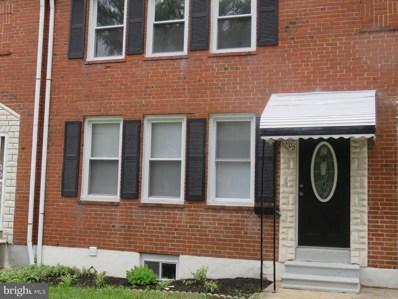 4002 Annellen Road, Baltimore, MD 21215 - MLS#: 1001936388
