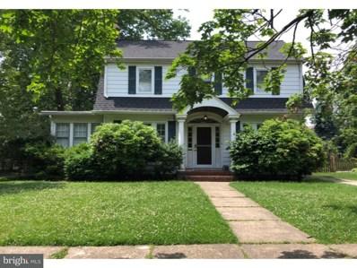 23 N Childs Street, Woodbury, NJ 08096 - MLS#: 1001936438