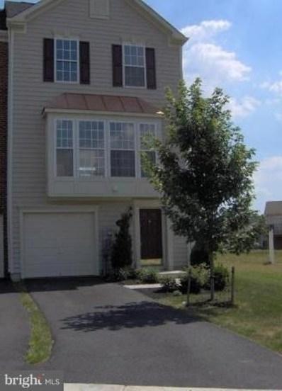 316 Lantern Lane, Chambersburg, PA 17201 - MLS#: 1001936458