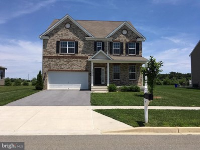 13070 Nittany Lion Circle, Hagerstown, MD 21740 - #: 1001936540
