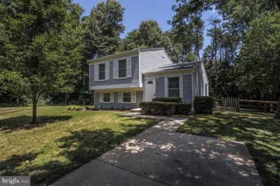 2463 Yarmouth Court, Waldorf, MD 20602 - MLS#: 1001936552