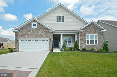 531 Dark Star Circle, Havre De Grace, MD 21078 - #: 1001936554
