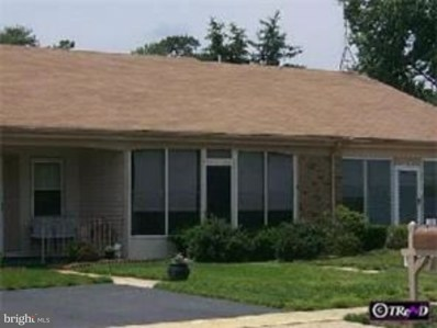 117 Huntington Drive, Southampton, NJ 08088 - MLS#: 1001936630