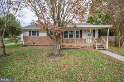 114 Justice Avenue, Salisbury, MD 21804 - MLS#: 1001936646