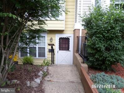 1466 Vineyard Court, Crofton, MD 21114 - MLS#: 1001936806