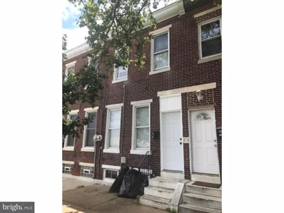 618 Point Street, Camden, NJ 08102 - MLS#: 1001936840