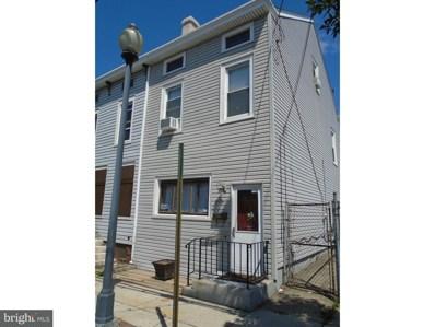 324 Cass Street, Trenton, NJ 08611 - MLS#: 1001936864