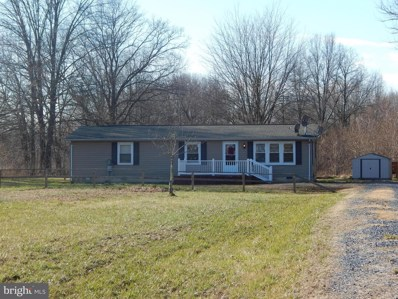 23706 L Road, Chestertown, MD 21620 - #: 1001936894