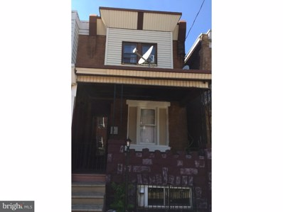 3124 Tulip Street, Philadelphia, PA 19134 - #: 1001936922