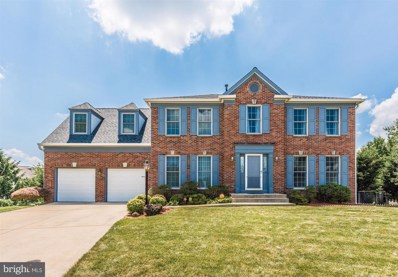 606 Marblewing Court, Frederick, MD 21703 - MLS#: 1001936982