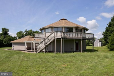 986 Browntown Road, Boyce, VA 22620 - #: 1001936994