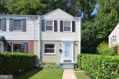 2319 Riverview Terrace, Alexandria, VA 22303 - MLS#: 1001937018