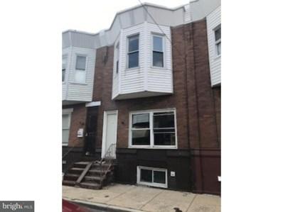 2020 S Garnet Street, Philadelphia, PA 19145 - MLS#: 1001937038