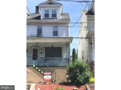 631 Pine Hill Street, Minersville, PA 17954 - #: 1001937100
