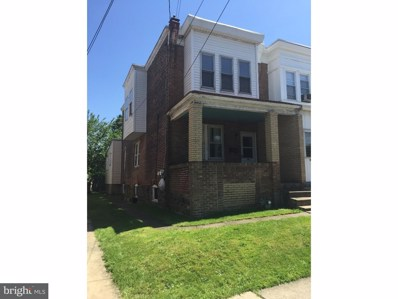 346 E Broadway Avenue, Clifton Heights, PA 19018 - MLS#: 1001937132