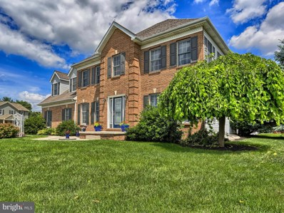 401 Hedgerow Court, Hanover, PA 17331 - #: 1001937134