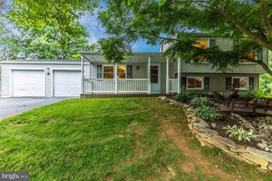 4401 Onyx Court, Middletown, MD 21769 - MLS#: 1001937138
