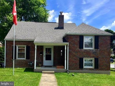 314 S 2ND Avenue, Lebanon, PA 17042 - MLS#: 1001937180