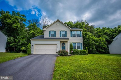 579 Maddex Farm Drive, Shepherdstown, WV 25443 - MLS#: 1001937182