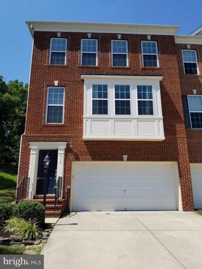 315 Caldwell Terrace SE, Leesburg, VA 20175 - MLS#: 1001937208