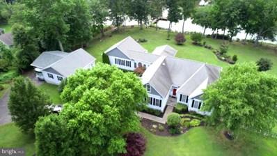 309 Windward Cove Court N, Grasonville, MD 21638 - MLS#: 1001937230