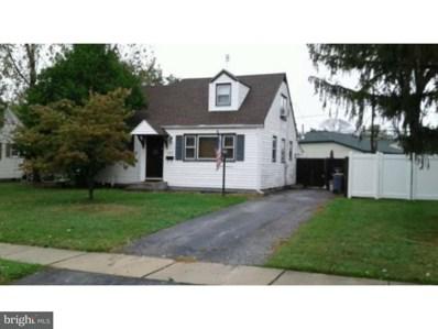 3459 Mount Vernon Avenue, Brookhaven, PA 19015 - #: 1001937276