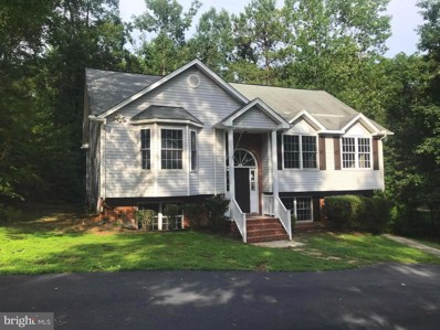 31 Sheffield Cove, Ruther Glen, VA 22546 - #: 1001937280