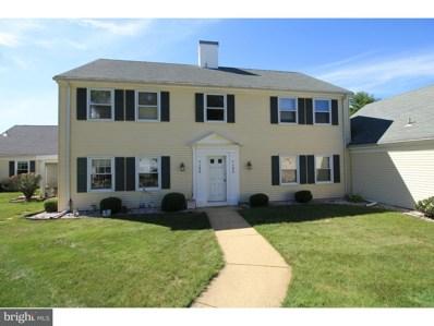 136 Plymouth Lane UNIT N, Monroe, NJ 08831 - MLS#: 1001937354