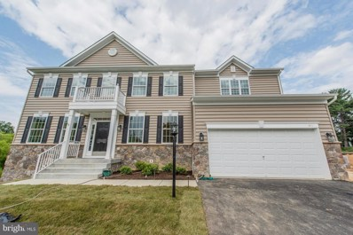 5317 Briar Oak Court, Elkridge, MD 21075 - #: 1001937414