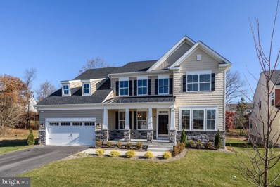 5308 Briar Oak Court, Ellicott City, MD 21043 - #: 1001937422