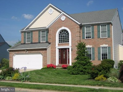 1005 Quince Lane, Bel Air, MD 21014 - MLS#: 1001937460