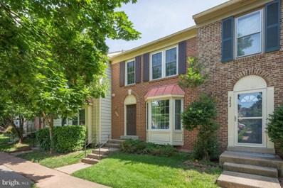 5670 Chapel Run Court, Centreville, VA 20120 - MLS#: 1001937464