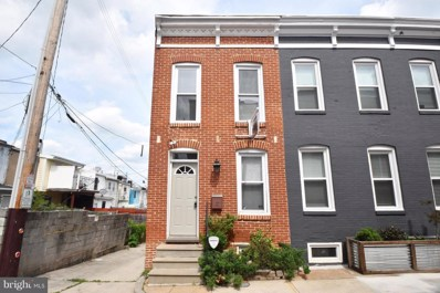 137 Bradford Street, Baltimore, MD 21224 - MLS#: 1001937474