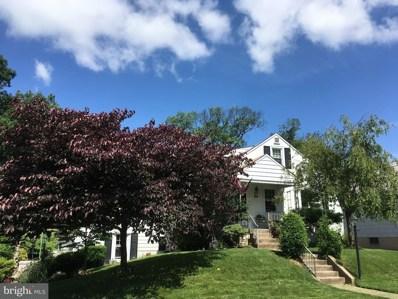 666 Hamel Avenue, Glenside, PA 19038 - #: 1001937484