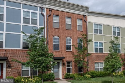 42405 Pale Iris Terrace, Ashburn, VA 20148 - MLS#: 1001937512
