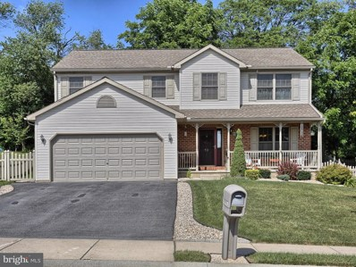 10 Mayfly Court, Myerstown, PA 17067 - MLS#: 1001937558