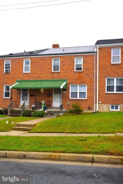 1710 White Oak Avenue, Parkville, MD 21234 - MLS#: 1001937581