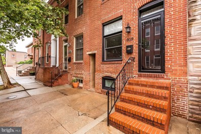 919 Ellwood Avenue S, Baltimore, MD 21224 - MLS#: 1001937592