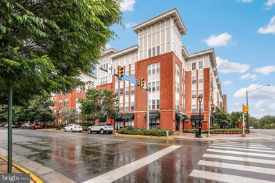 2665 Prosperity Avenue UNIT 316, Fairfax, VA 22031 - MLS#: 1001937656