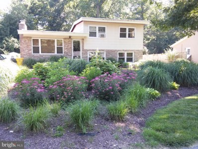 1016 Pinecrest Drive, Annapolis, MD 21403 - MLS#: 1001937668