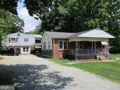 1344 Aiken Avenue Extension, Perryville, MD 21903 - MLS#: 1001937684