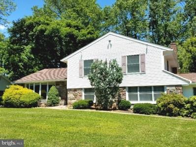 19 Chapel Hill Road, Huntingdon Valley, PA 19006 - MLS#: 1001937704
