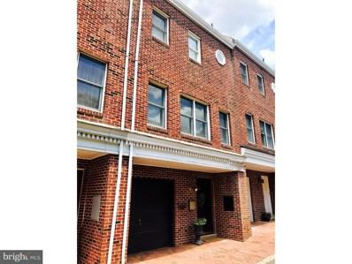 2413 Manning Street, Philadelphia, PA 19103 - MLS#: 1001937706
