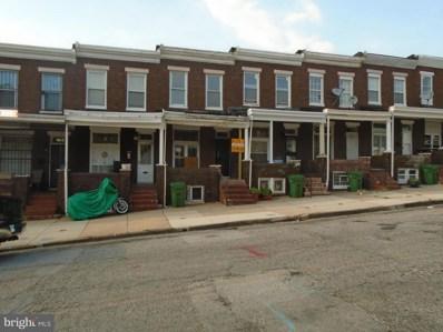 2128 Oliver Street E, Baltimore, MD 21213 - MLS#: 1001937756