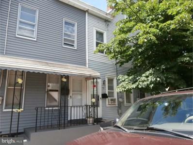 13 Brown Street, Trenton City, NJ 08610 - #: 1001937774