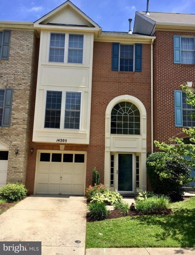 14205 Plum Run Way, Silver Spring, MD 20906 - MLS#: 1001937810
