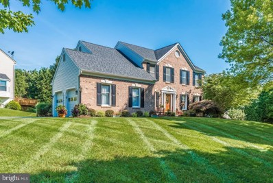 1101 Sleighill Court, Mount Airy, MD 21771 - MLS#: 1001937824